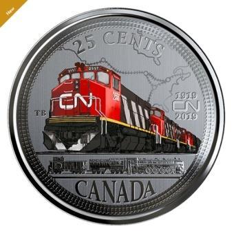 Фото 100 лет Канадской Же