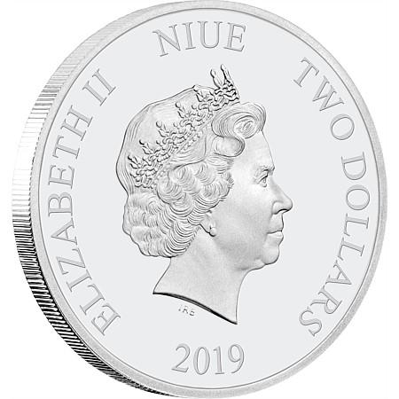 Фото Удивительная монетка