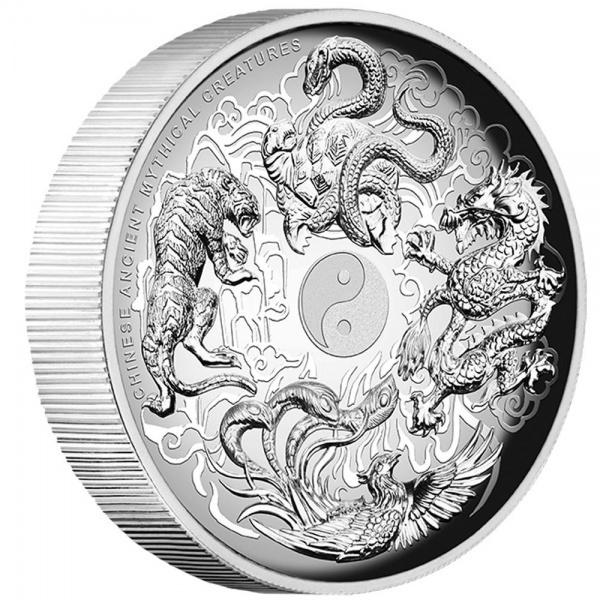Фото «Китайские древние м