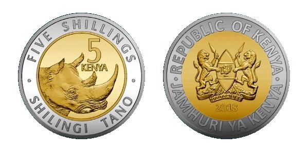 Фото Новые монеты обращен