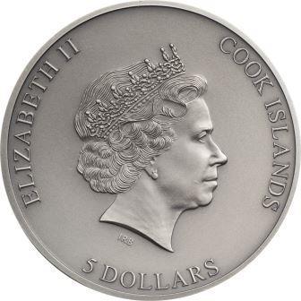 Фото Невероятная монета-з