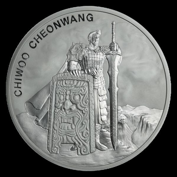 Фото Корейские монеты