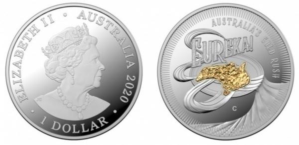 Фото Памятные монеты в че