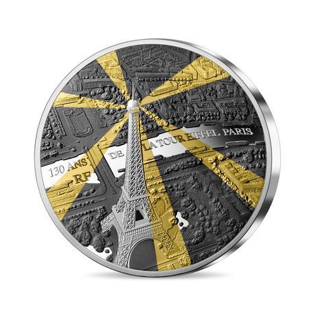 Фото Главный символ Париж