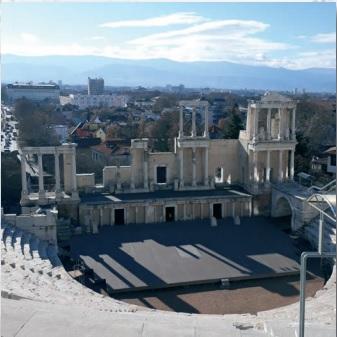 Фото Культурная столица Е
