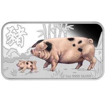 Фото Породы свиней предст