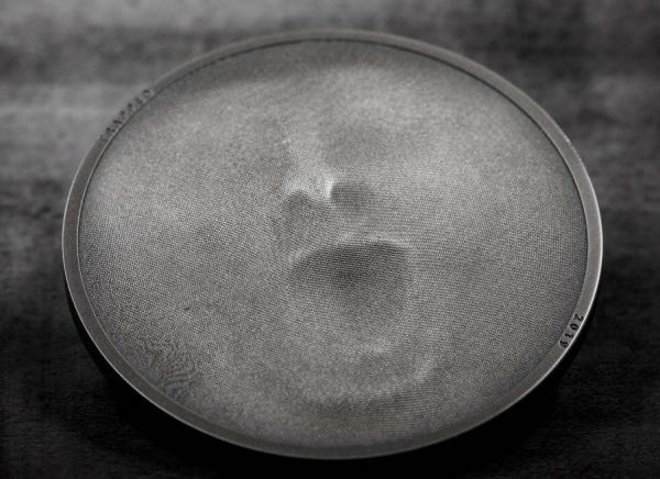 Фото Мистическая монета о