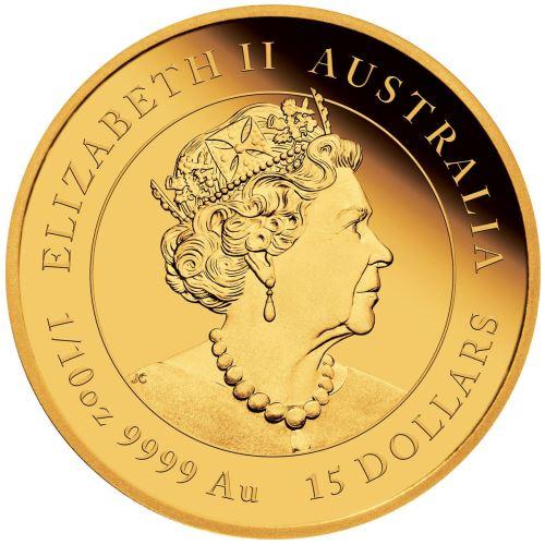Фото Золотые монеты посвя