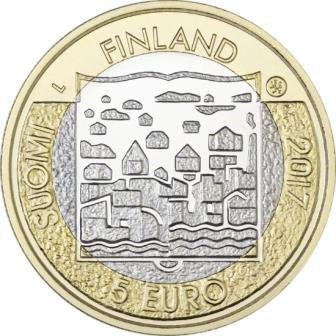 Фото Финляндия представил