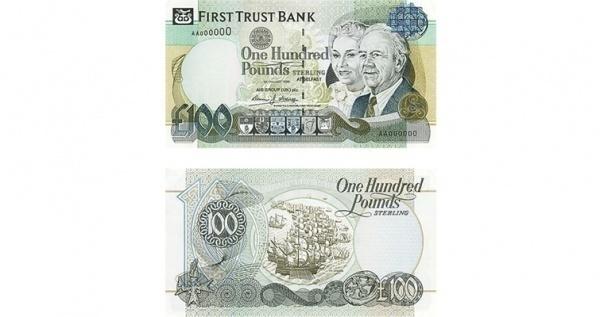 Фото Банк Северной Ирланд
