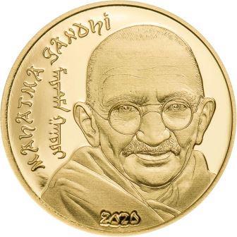 Фото Миниатюрная монетка
