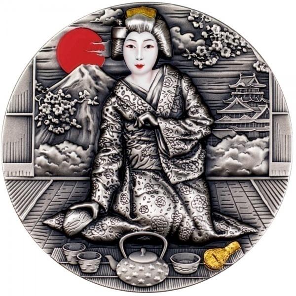 Фото Японские традиции ст