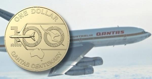 Фото Авиакомпания Qantas